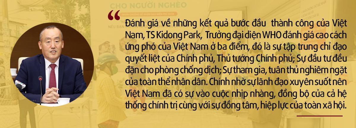 Một Việt Nam trong cuộc chiến với Covid-19 -0